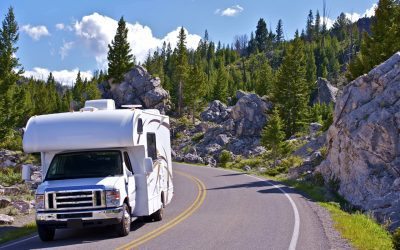5 Built-In RV Safety Features
